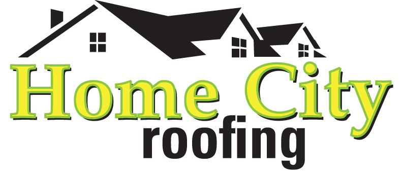 Home City Roofing logo